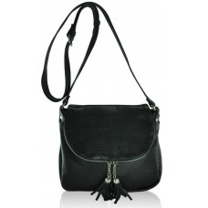 3cb96c7e7c93 Кожаная сумка POOLPARTY adore-snake-black покупайте недорого!