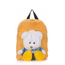 Детский рюкзак POOLPARTY kiddy-backpack
